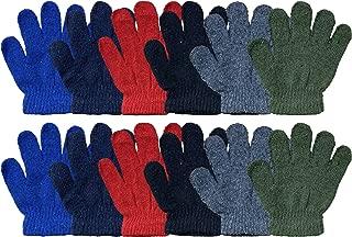 children's knit gloves wholesale