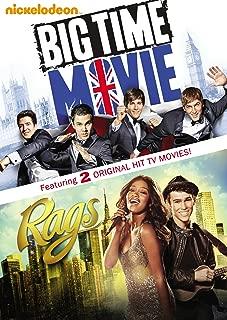 Nickelodeon: Big Time Movie / Rags