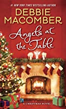 Angels at the Table: A Shirley, Goodness, and Mercy Christmas Story (Angels Everywhere Book 7)