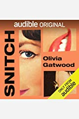 Snitch Audible Audiobook