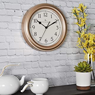 FirsTime & Co. Essential Wall Clock