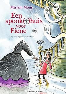 Een spook(t)huis voor Fiene