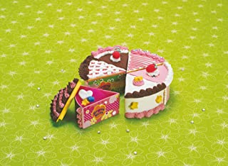 Manhattan Toy Groovy Girls Sweetalicious Cakes