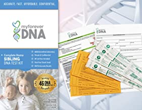 Best can you do a paternity test with siblings Reviews