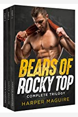 Bears of Rocky Top: Complete Trilogy Kindle Edition