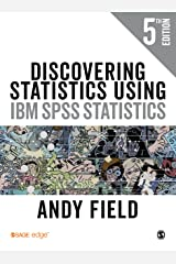 Discovering Statistics Using IBM SPSS Statistics (English Edition) Formato Kindle