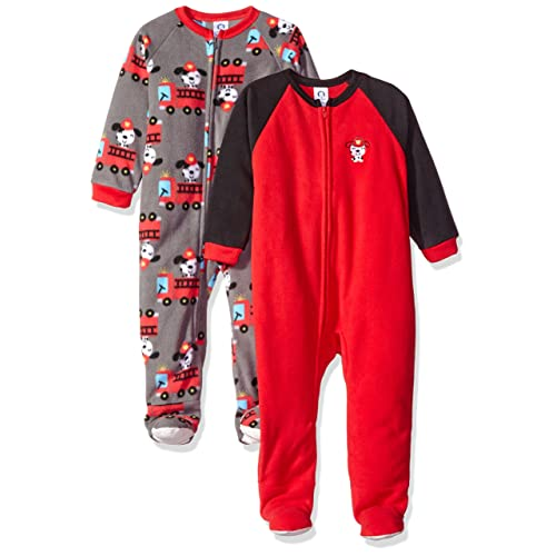 Gerber Baby Boys  2-Pack Blanket Sleeper ab51e911c