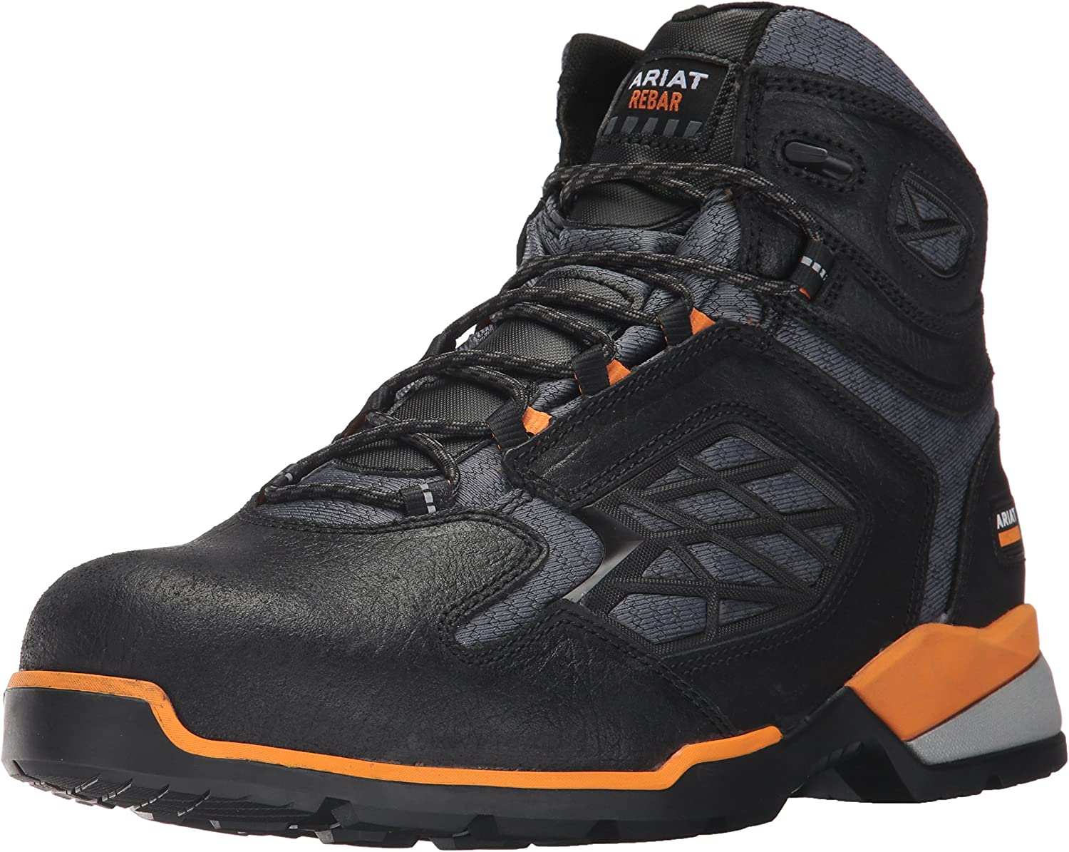 Ariat Work Men's Rebar Flex 6  Composite Toe Work Boot