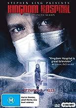 Stephen King Presents - Kingdom Hospital Complete Series
