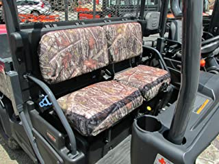 Durafit Seat Covers Kubota RTV X900, RTV X1100, RTV X1120D and 1140 Fronts New Models Camo Seat Covers
