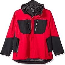 Grundens 10024 Men's Burning Dayligh Hooded Jackets