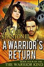 A Warrior's Return (The Warrior Kind Book 4)