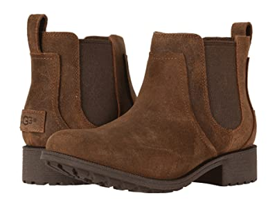UGG Bonham Boot II (Chipmunk) Women