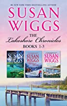 Susan Wiggs Lakeshore Chronicles Series Books 1-3/Summer At Willow Lake/The Winter Lodge/Dockside (The Lakeshore Chronicles Book 3)