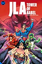 JLA: The Tower of Babel The Deluxe Edition