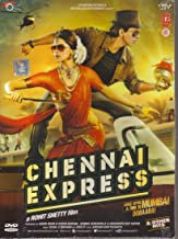 Chennai Express & Other Hits (Music Video Compilation / New Bollywood Songs DVD)