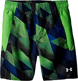 Under Armour Kids - Electric Field Volley Shorts (Big Kids)