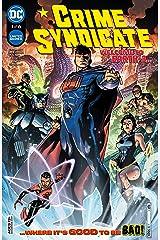 Crime Syndicate (2021-) #1 Kindle Edition