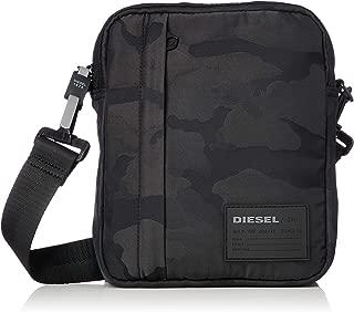 Men's Discover Me Crossbody Bag