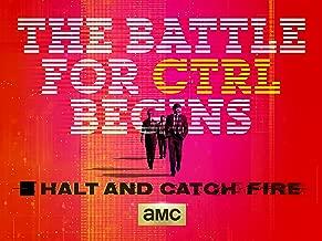 Halt and Catch Fire Season 1