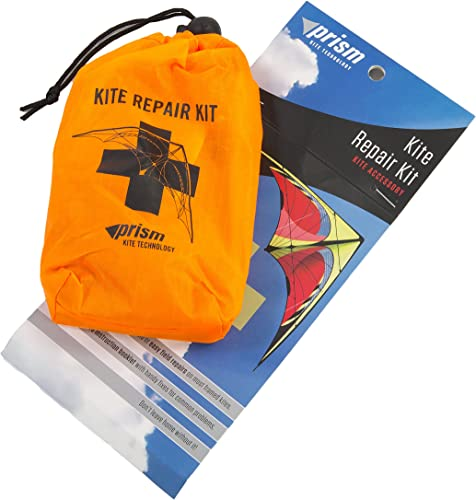 la red entera más baja Prism Kite Repair Kit. Includes Dozens of Materials and and and Detailed Instruction Booklet  mejor vendido
