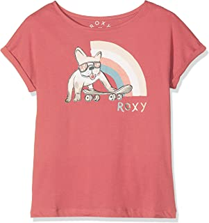 Roxy Boyfriend Short Sleeve T-Shirt