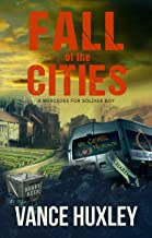 Fall of the Cities: A Mercedes for Soldier Boy