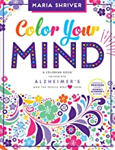 Best alzheimer's activities that stimulate the mind Reviews