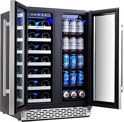 Undercounter Beverage Center 24 Inches