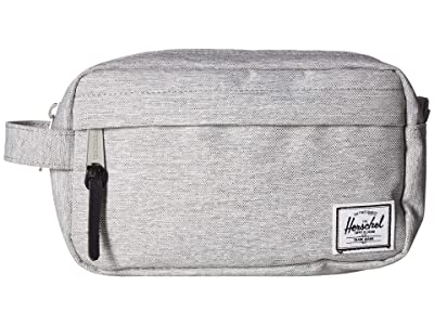 Herschel Supply Co. Chapter Carry On (Light Grey Crosshatch 2) Bags