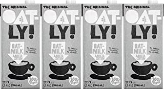 califia farms oat milk barista
