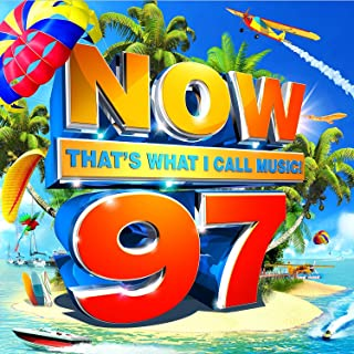Now That's What I Call Music! 97 (2CD) - UK Edition