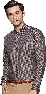 Van Heusen Men's Slim fit Formal Shirt
