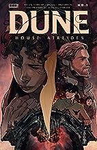 Dune: House Atreides #5