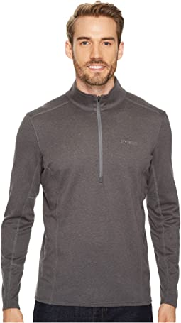 Marmot - Abbott 1/2 Zip Long Sleeve Top