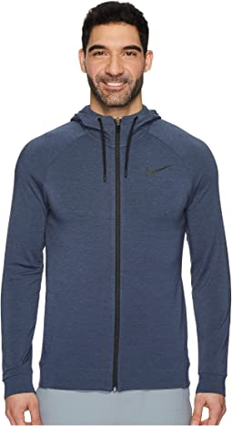 Dri-FIT Full-Zip Training Hoodie