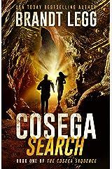 Cosega Search: A Booker Thriller (The Cosega Sequence Book 1) Kindle Edition