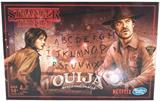 Stranger Things Quija Board Limited Edition