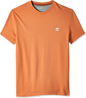 Timberland Men's Dunstan River Jersey T-Shirt