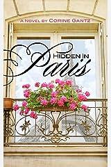 Hidden in Paris Kindle Edition