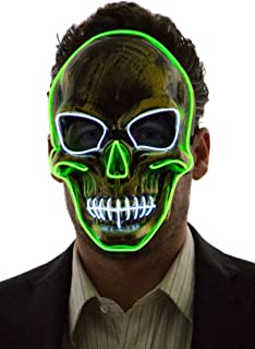 man in half costume