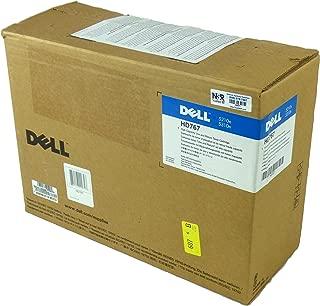 Genuine Dell 5210N/5310N Toner High(HD767)HY Toner 20k yield Per Unit