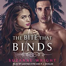The Bite That Binds: Deep in Your Veins Series, Book 2
