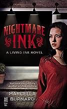 Nightmare Ink (A Living Ink Novel Book 1)
