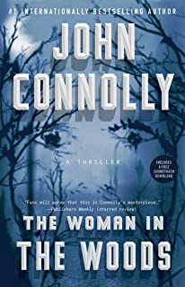 The Woman in the Woods, Volume 16: A Thriller
