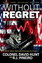 Without Regret (Hunter Stark Series Book 3)