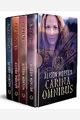 Carina Omnibus: INCEPTIO, CARINA, PERFIDITAS, SUCCESSIO Kindle Edition