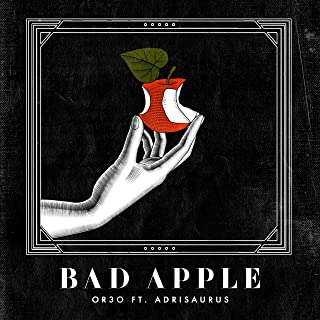 Bad Apple (feat. Adriana Figueroa & the Musical Ghost)
