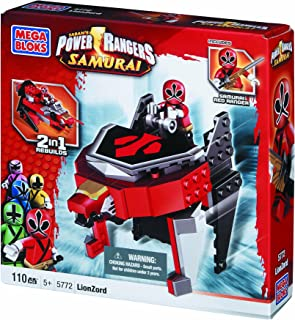 Best power rangers folding zords Reviews