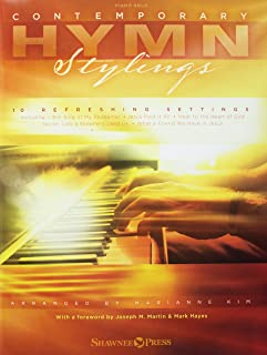 Contemporary Hymn Stylings: Piano Solo